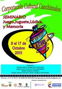 2015 Juego, juguete, lúdica y memoria (1)